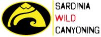 Sardinia Wild Canyoning Logo